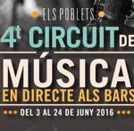 circuit musica