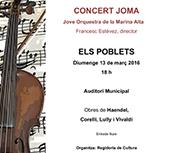 concert joma