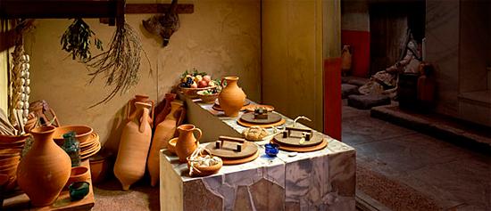 productos-tipicos-romanos